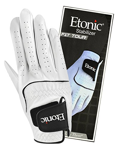 Etonic Stabilizer F1T Tour Mrh Gloves, X Large, ()