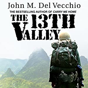 The 13th Valley Audiobook