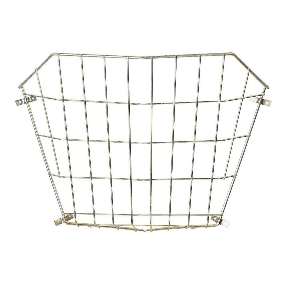 Stubbs Haysaver Corner Rack (One Size) (Silver) by Stubbs