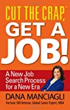 Cut the Crap, Get a Job, Dana Manciagli, 1935953478