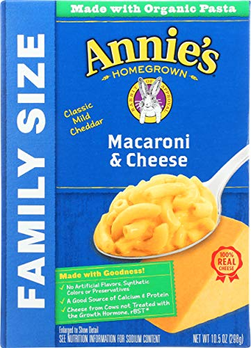 the art of macaroni and cheese - 2