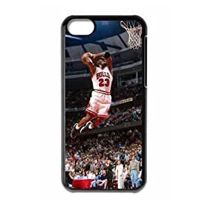 Michael Jordan Brand New Cover Case for Iphone 5C,diy case cover ygtg-353285