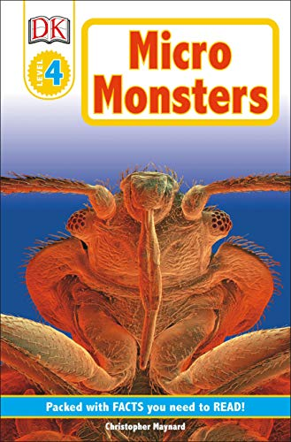 Micro Monsters: Life Under the Microscope