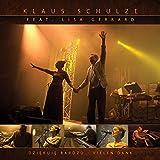 Schulze, Klaus - Dziekuje Bardzo