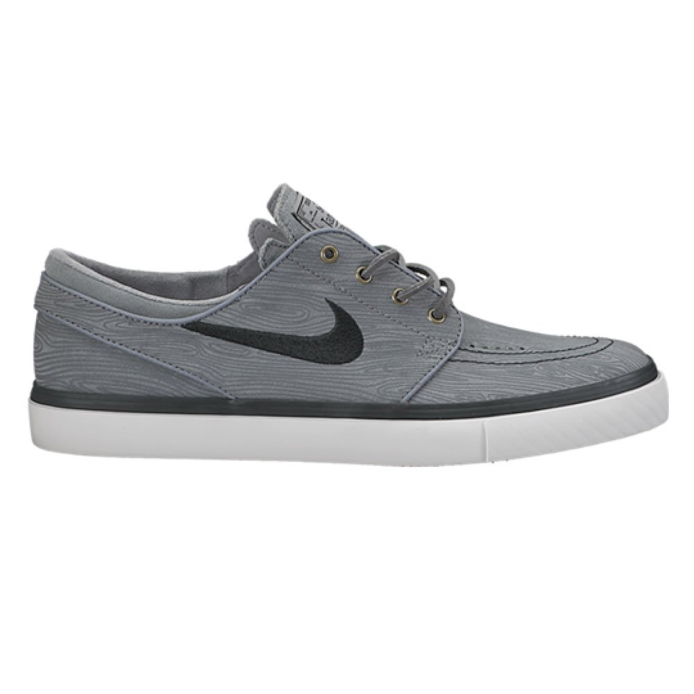 5397f7d57367 Nike SB Zoom Stefan Janoski PR SE - Cool Grey Black  Amazon.co.uk  Shoes    Bags