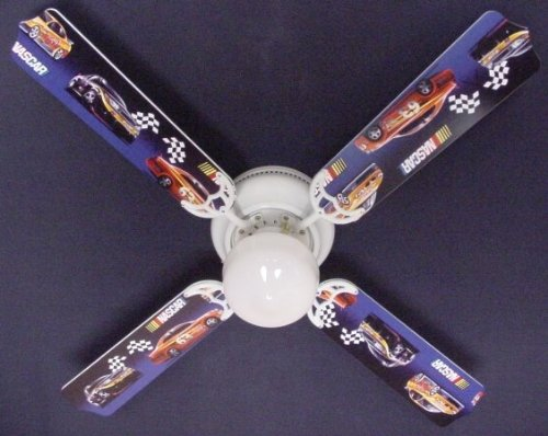 ceiling fans for boys rooms - 3