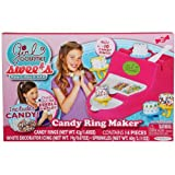 Candy Ring Maker
