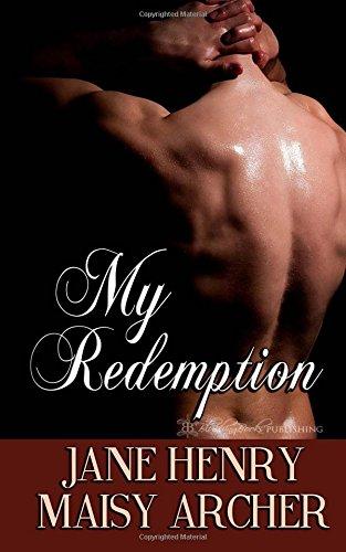 My Redemption (Boston Doms) (Volume - 7 Boston