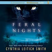 Feral Nights: Feral Series, Book 1 | Cynthia Leitich Smith