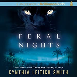 Feral Nights Audiobook