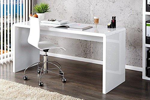 Computer desk white from ikea desktop pc desk with storage