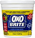 non chlorine bleach laundry - Earth Friendly Products Oxo Brite Non-Chlorine Bleach, 2 Pound