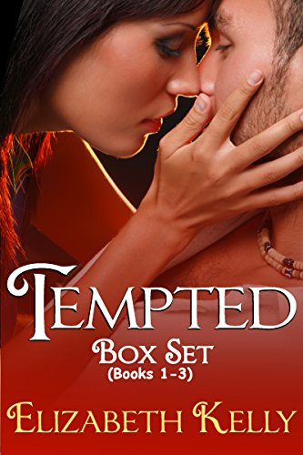 Tempted: The Complete Trilogy cover