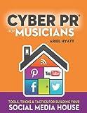 Cyber PR for Musicians, Ariel Hyatt, 0989521001