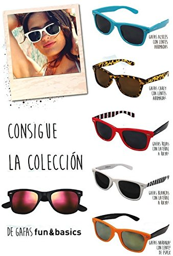 Pack 6 Gafas Fun & Basics a 3,95€ Oferta: Amazon.es: Salud y ...