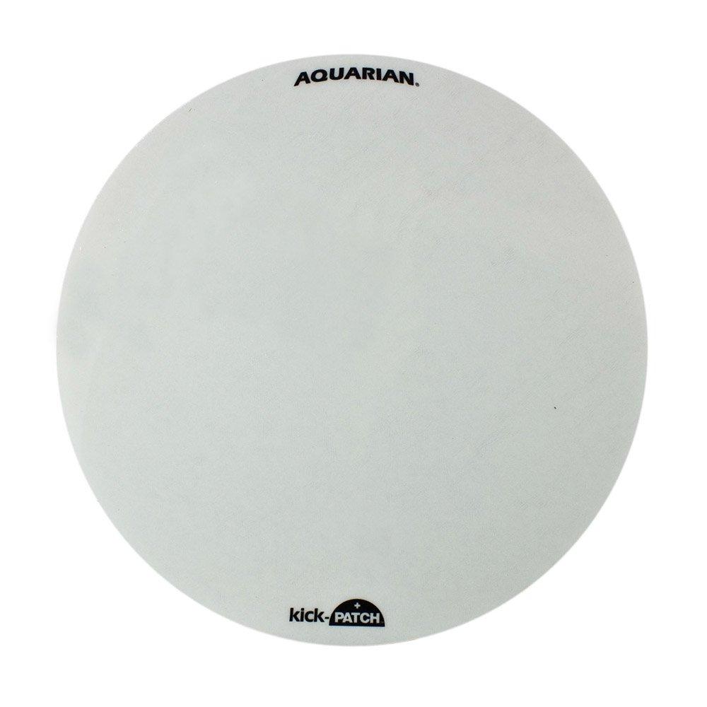 Aquarian drumKit Tools kickPATCH Bass Drum Head Repair