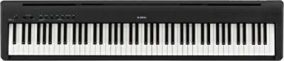 Kawai ES110 Portable Digital Piano Black