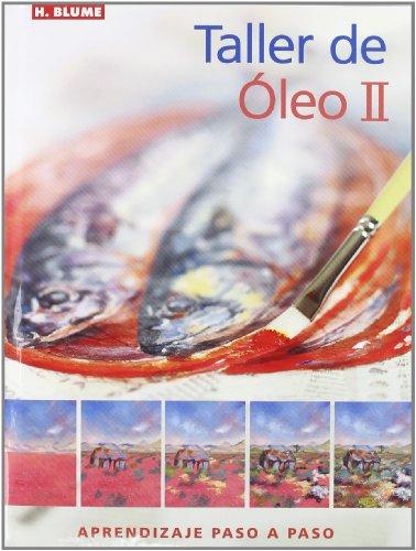 Descargar Libro Taller De óleo Ii Rachel Lockwood