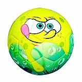 Franklin Sports Nickelodeon SpongeBob SquarePants Size 3 Air Tech Soccer Ball #5467
