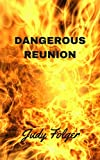 Dangerous Reunion: A Lesbian Romance and Suspense Novel