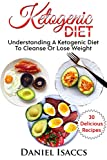 The Ketogenic Diet: Guide to Ketogenic diet, with Ketogenic recipes to lose weight fast and naturally. Low Carb Cookbook for weight loss