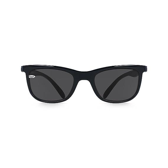 gloryfy unbreakable eyewear GI18Times Square Sun occhiali da sole Gloryfy, Black, M