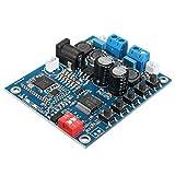 TDA7492P Digital Bluetooth CSR4.0 Audio Receiver Amplifier Module Board 25W+25W - Arduino Compatible SCM & DIY Kits