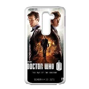 Doctor Who ForLG G2 Ceel Phone Case Firm FWOP6366642