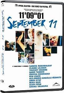 """11'09""""01 Septembre 11"""