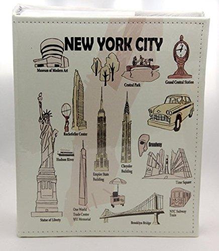 new york album - 1