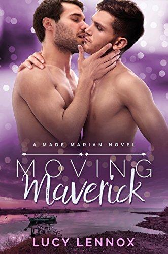 Tickets Mavericks - Moving Maverick: Made Marian Series Book 5