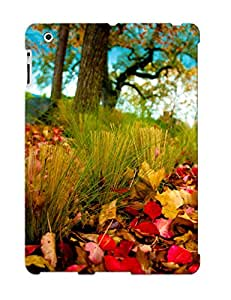 Hot Kranaf-2315-jxgeooi Case Cover Protector For Ipad 2/3/4- Nature / Special Gift For Lovers