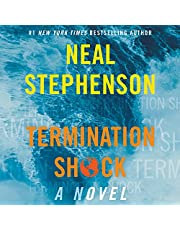 Termination Shock: A Novel