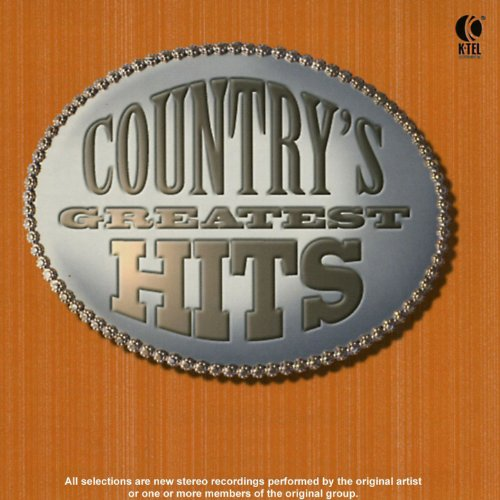 Country's Greatest Hits (Best Country Music Of All Time)