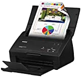 Brother ImageCenter, High-Speed Desktop Document Scanner, ADS-2000e, Multiple-Page Scanning, Multiple Scan Destinations, Duplex Scanning