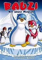 Bauzi der kleine Pinguin