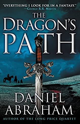 book cover of The Dragon\'s Path