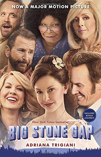 Big Stone Gap (Movie Tie-in Edition): A Novel