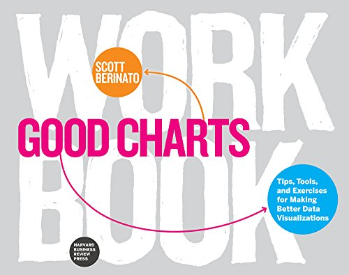 Good Charts Workbook: Tips, Tools, and Exercises for Making Better Data - Charts Making