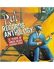 Ruf Anthology: 12 Years Of Ruf