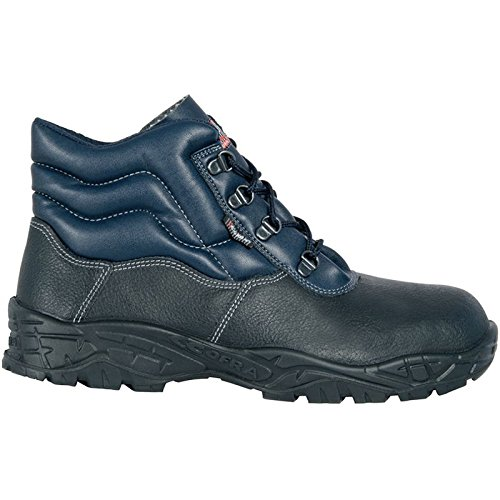 Cofra 22133 ? 00.w44 Gr. 44 S3 Src Pinnacle Safety Shoes - Nero
