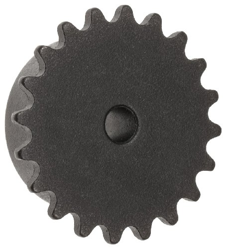 Buy 25 chain sprocket 1/2 bore