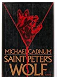 img - for Saint Peter's Wolf book / textbook / text book