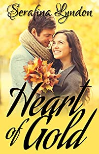 Heart Of Gold by Serafina Lyndon ebook deal