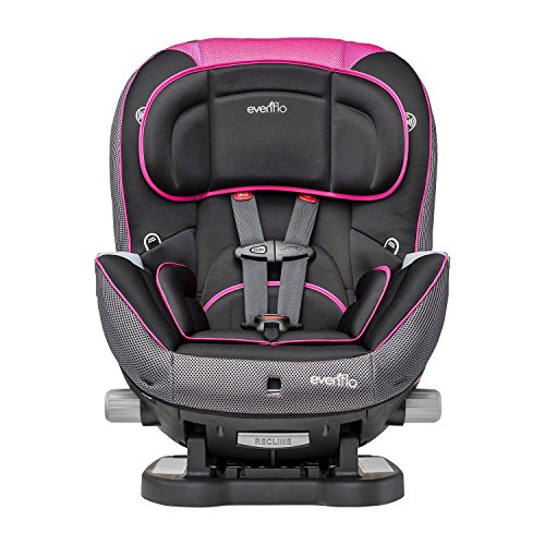 evenflo procomfort triumph lx convertible car seat melrose buy online in uae baby product. Black Bedroom Furniture Sets. Home Design Ideas