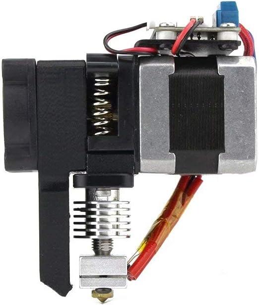 J&T3Dプリンターヘッドユニット押出ヘッドJT-28-004&JT-28-004⁻Ⅱ用押出ヘッドユニットJT-28-004-H2(ヘッドユニット)