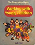 Working with Young Children, Judy Herr, 1590701305