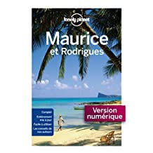 Maurice et Rodrigues 2ed (Guides de voyage) (French Edition)
