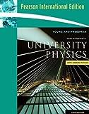 Sears & Zemanskys University Physics