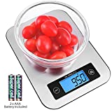 TOBOX Digital Kitchen Scale Food Scales,22Ib 10kg Multifunction Review and Comparison